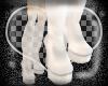Anime Racer Boy Boots