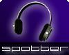 [SDC]White Headset1