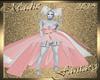 !a DRV Fantasy Gown