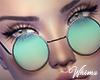 Flix and Kush Glasses