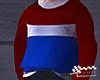 Tucked sweater 3