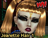 Jeanette Voerman Hair 1