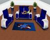 (TK) Wildcats Couch set