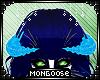 *M*| Bleu Horns V3
