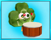 Clover Band Drum