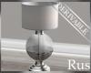 Rus: DER Modern Lamp