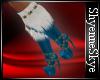 [SS]Kristi Boot Blue