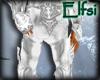 E~ White warrior bottomM