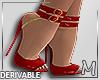 $ Clarissa heels
