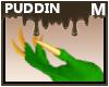 Pud | Egan Dragon Claws