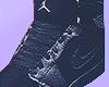 [F] Black Kicks