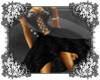 *sl* Lola Dress~Black
