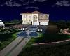 furnished luxury mansion