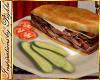 I~D*French Dip Sandwich