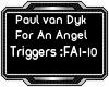 PaulVanDyk-For An Angel