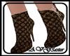 Lovie Shoes