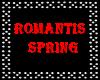 ROMANTIS-SPRING