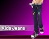 (M) Kids Jeans Blue 2