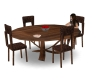 Animated Dining Table