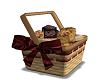 ~B~Basket of Cakes