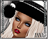 ADR# Xmas LoveBug Hat