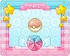 + Sailor Moon Pokeball