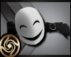 死 Smiling Mask Belt