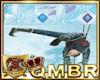 QMBR Frozen 2 Kristoff
