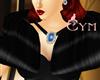 Cym Crawford Style Stole