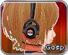 G! Meiko Headphones