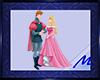 Princess Aurora & Prince