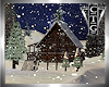 CTG  HOLIDAY CABIN