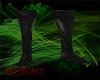 *MV*Ninja Blade Boots