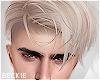 Claud Platinum Blonde
