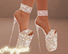 Diamond Derivable Heels