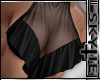 Sheer Sexy (black