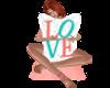 SE-Love Cuddle Pillow