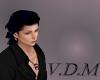 ~V~ Aiden Sapphire