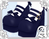 Lolita Shoes~ Navy