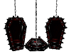 Coffin Hanging Chairs