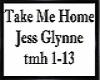 Take Me Home-Jess Glynne
