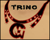 .[Trino]. B/R G Necklace