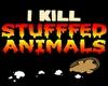 [JD] Stuffed Animals