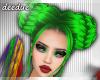 =D Ailova Toxic Green