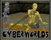 Cyberworlds Damage V3