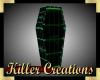(Y71) Coffin Speaker Der