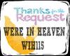 WE'RE IN HEAVEN(WIH1-15)