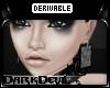 |DD| Opactable Earrings