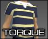 Torque Manly Polo 5
