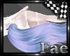 Uni Lavender Blue Tail